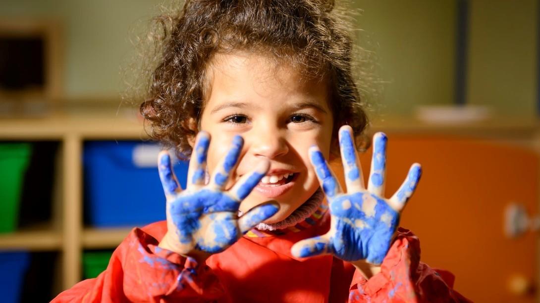 Enlace a Abierta la convocatoria de solicitud de plazas para los centros de atención a la primera infancia.
