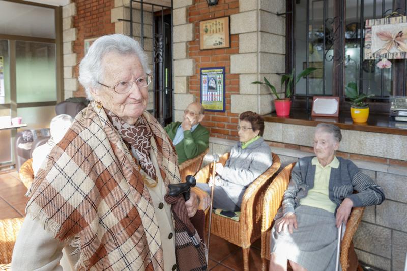 Leer la noticia El ICASS convoca ayudas por 1,65 millones de euros para promocionar la vida autónoma de personas mayores y con discapacidad.