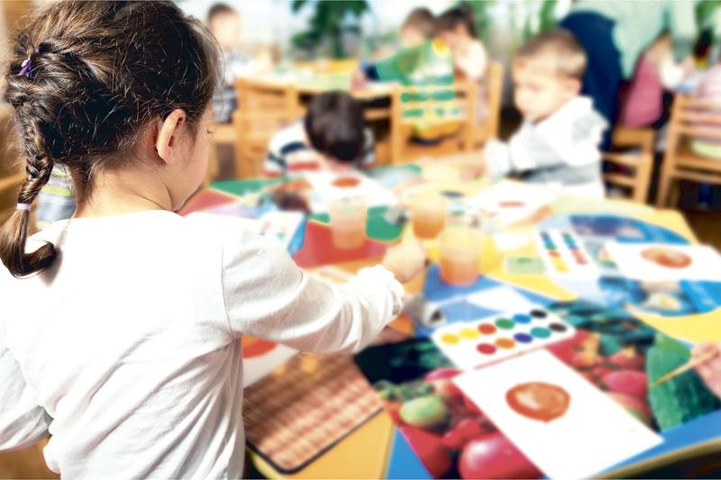 Leer la noticia Abierta la convocatoria de solicitud de plazas para los Centros de Atención a la Primera Infancia.