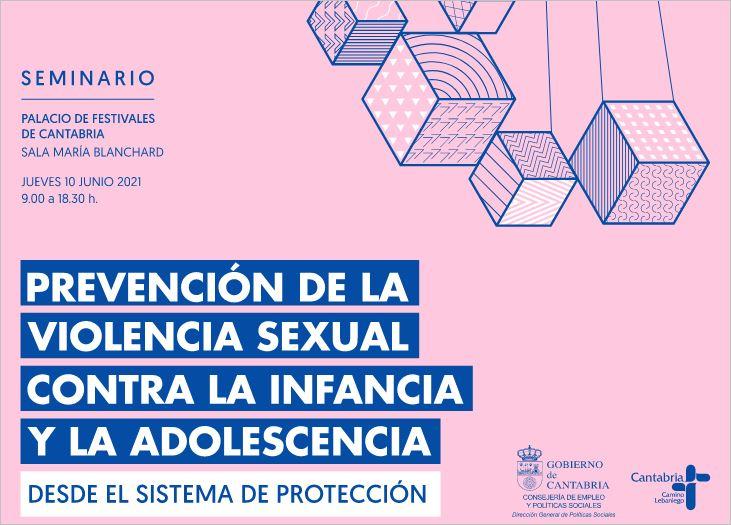 Leer la noticia Prevención de la violencia sexual contra la infancia y adolescencia desde el sistema de protección