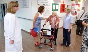 Enlace a Políticas Sociales edita una guía con pautas de actuación para la protección jurídica de las personas mayores
